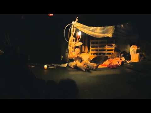Preview: Arkansas Repertory Theatre Presents An Iliad