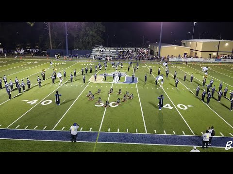 FCHS Marching Band @ University Christian School