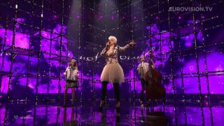 Repeat youtube video Elaiza - Is it right (Germany) LIVE Eurovision Song Contest 2014 Grand Final