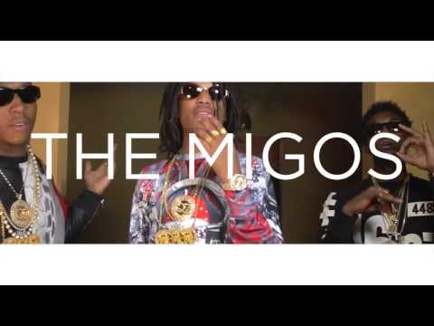 Migos - Ounces (Official Video)