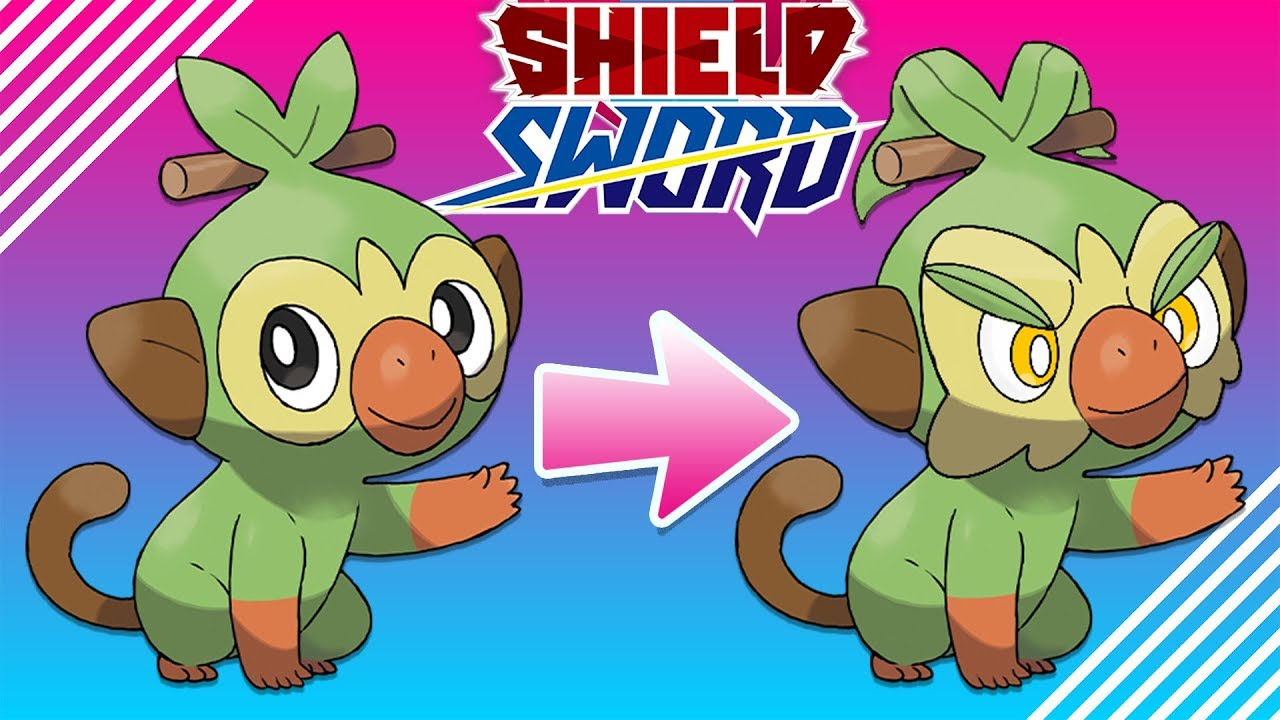 Grookey Meaning / Character » grookey appears in 0 issues.