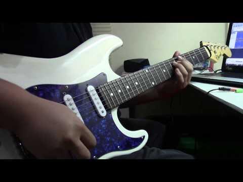 Ilaw Sa Daan - IV of Spades (Guitar Cover)