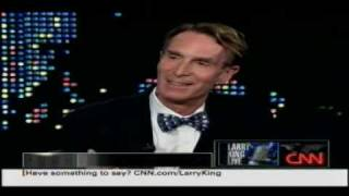 Larry King Live, 07-18-08, UFO's, Pt 2 of 5