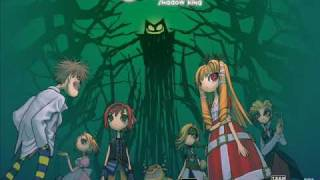 Okage Shadow King OST: Fight of church bat
