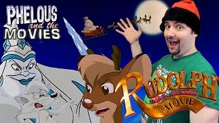 Rudolph The Red-Nosed Reindeer: The Movie - Phelous