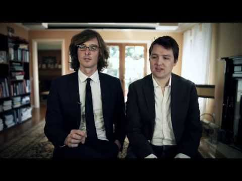 """The Milk Carton Kids New Album """"Monterey"""" Available May 19th"""