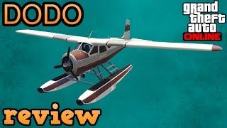 GTA online guides - Dodo review