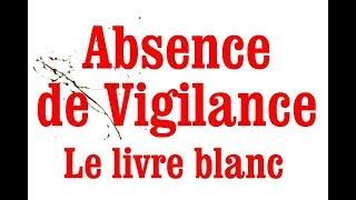 Les maladies qui favorisent l'ansence de vigilance