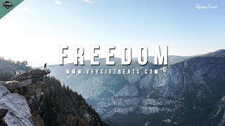 """Freedom"" - Positive Motivational Rap Beat | Inspiring Hip Hop Instrumental [prod. by Veysigz]"