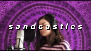 sandcastles by beyonce cover