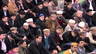 Islam et terrorisme  - sermon du 11-12-2015