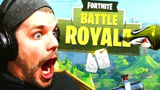 THE FREE GAME ON PS4 THAT IS FUN!! Fortnite Battle Royale