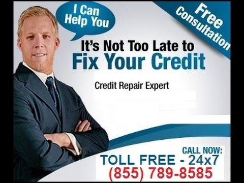 I Have Bad Credit How Can I Fix It
