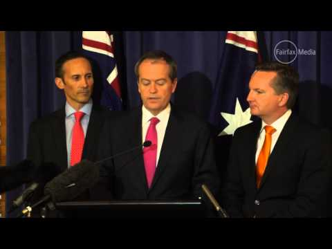 Outflanking the multinational tax shifters -  Labor will target offshore tax avoidance