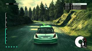Dirt 3 Gameplay PC