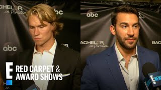 "John Paul Jones & Derek Peth Reflect on Their ""BiP"" Fight 