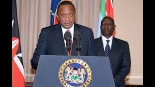 Who will leave Cabinet as President Uhuru is set to shake-up positions