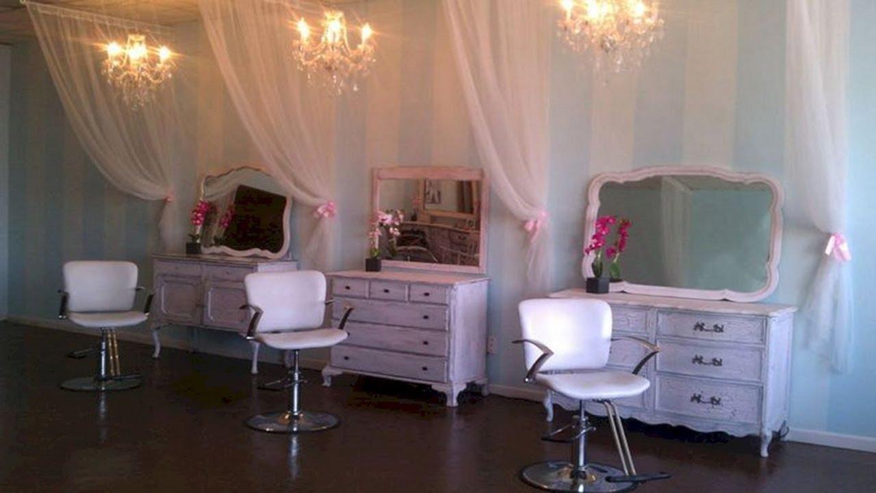 salon home studio hair