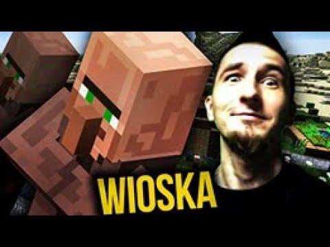 Minecraft dla dużych i małych – Grabież i cudowne pola uprawne #9