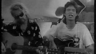 Mick Jagger & Dave Stewart - Live 1987 Play with Fire, Party Doll (Rapido)