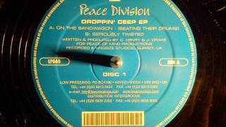 Peace Division - Seriously twisted
