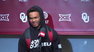 OU Football - Kyler Murray