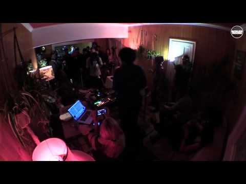 Ariwo Boiler Room London Live Set