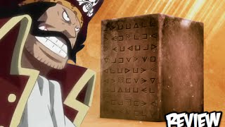 OMG One Piece 818 ワンピース Manga Chapter Reaction/Review - Final Island Raftel Location Revealed