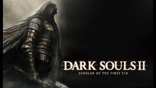 Dark Souls II #1 Wybór klasy i...