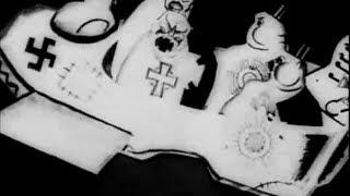 Interplanetary Revolution (1924) - Soviet propaganda animation