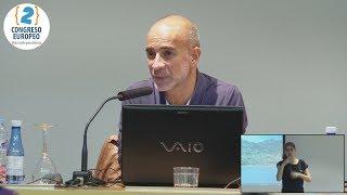 6 - Mario Toboso - 2º Congreso Europeo sobre Vida Independiente