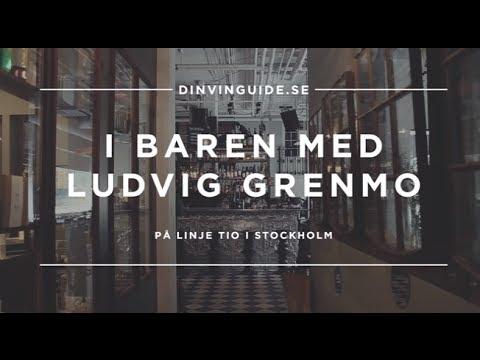 WALK THE LINE MED LUDVIG GRENMO FRÅN LINJE TIO