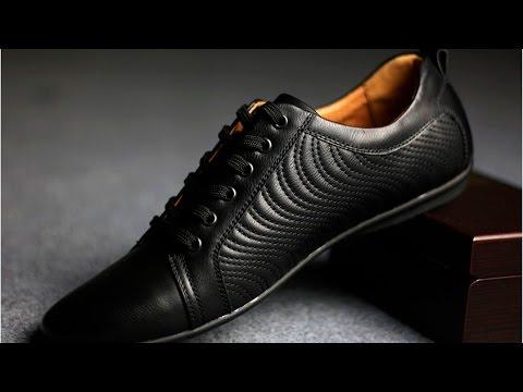 Купить мужские туфли от лучших турецких брендов вы сможете в интернет магазине mario muzi. Широкий модельный ряд и самые модные модели.