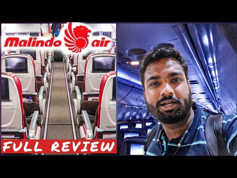 Malindo Airline OD 206 Delhi To Kuala Lumpur Full Airline Journey with Travelling Paaji | EP 01