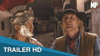 Night at the Museum 3 - Official Trailer | HD