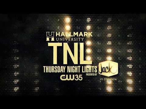 CW 35 - TNL 2017 Image