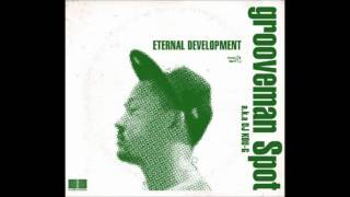 Time for the Essence - Grooveman Spot feat. Grap Luva