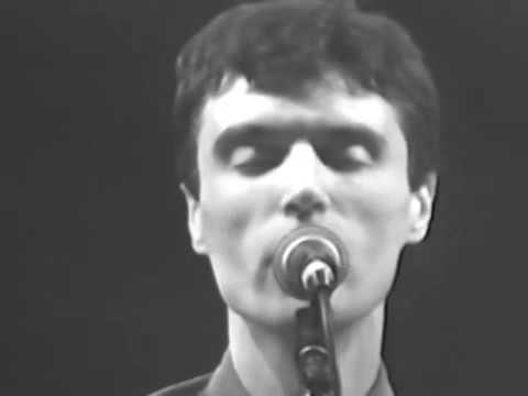 Talking Heads   Full Concert   11 04 80   Capitol Theatre OFFICIAL