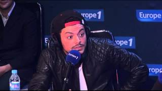 La meilleure blague de Kev Adams