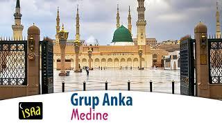 Grup Anka - Medine
