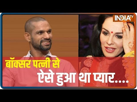 shikhar-dhawan-in-aap-ki-adalat-|-best-moments-|-indiatv
