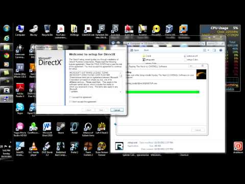 How To Install And Crack Most SKIDROW/RELOADED Games.