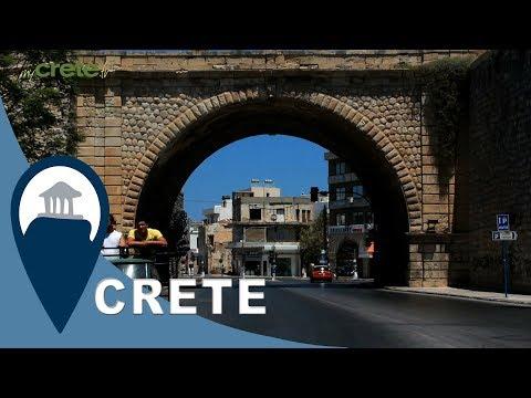 Crete | The Architecture Of Crete