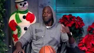 Area 21: Let's Talk Basketball | Inside the NBA | NBA on TNT