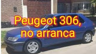 Peugeot 306 HDI y similares, problemas de arranque