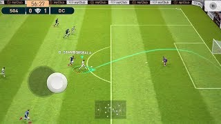 Pes Mobile 2019 / Pro Evolution Soccer / Android Gameplay #97
