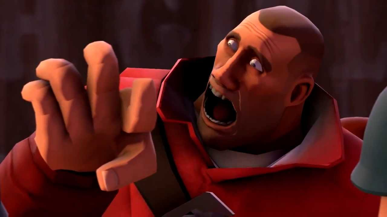 tf2 meet the soldier michael bay