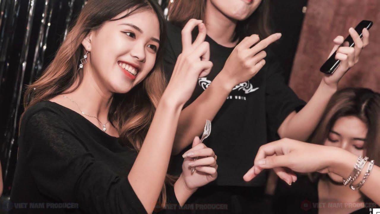 Nonstop 2020 - Nhạc Căng Cảm Giác Mạnh | Viet Nam Producer