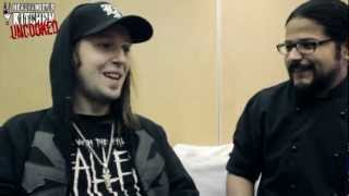Alexi Laiho (Children of Bodom) | Headbanger