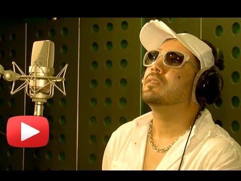 Mika Singh's Debut In Marathi - O Mazi...